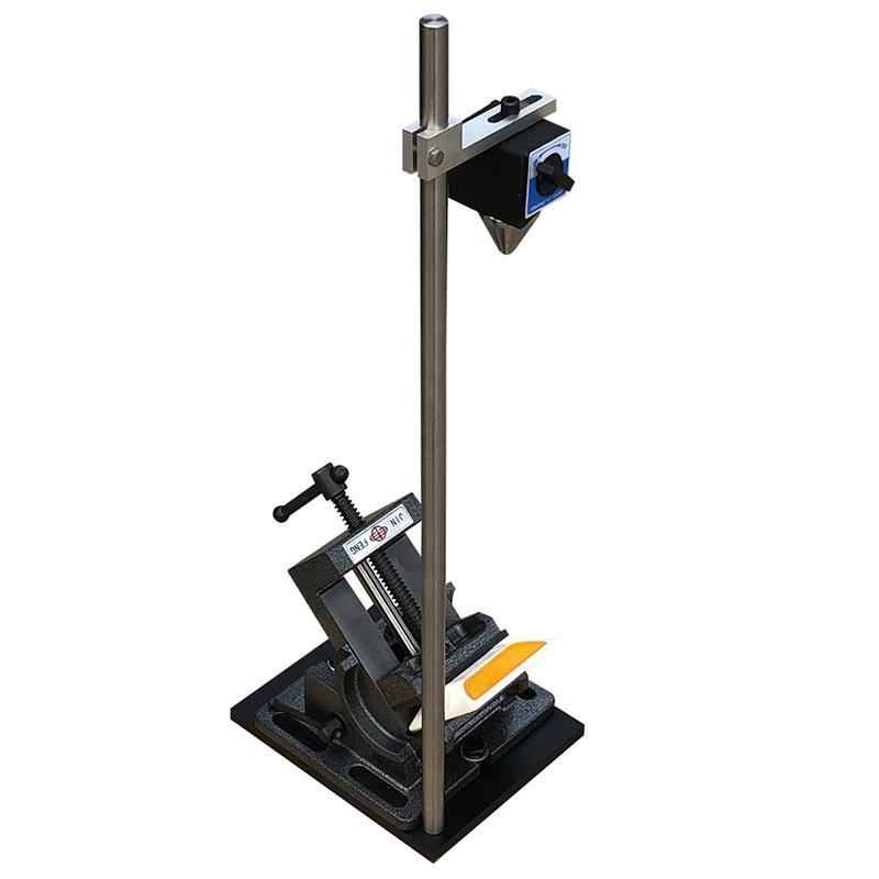 ZTT-930A突起路标逆反射器抗冲击性能测定仪