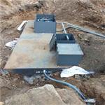 农村污水处理成套设备装置