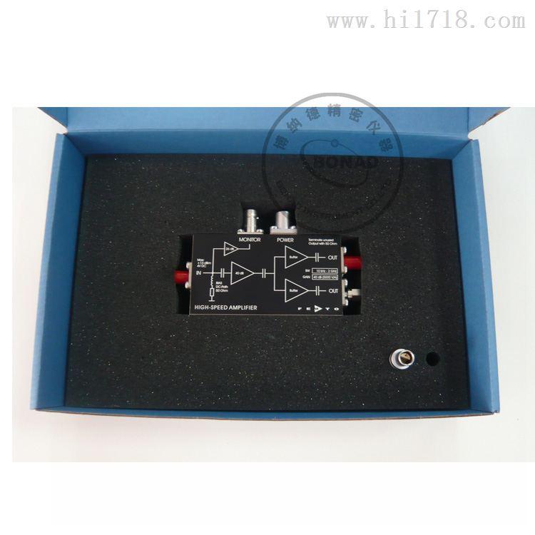 HSA-X-1-40高速GHZ放大器