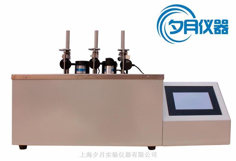 XRW-300E热变形维卡软化点温度测定仪