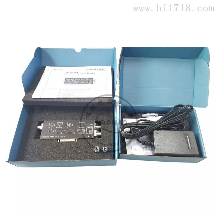 低频率电压放大器DLPVA-100-BUN-S