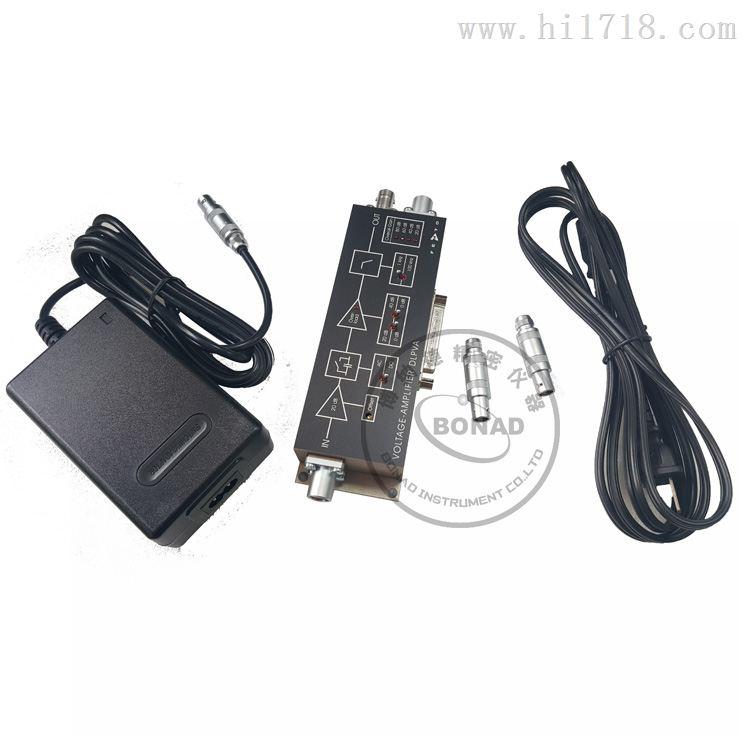进口DLPVA-100-B-D低频率电压放大器