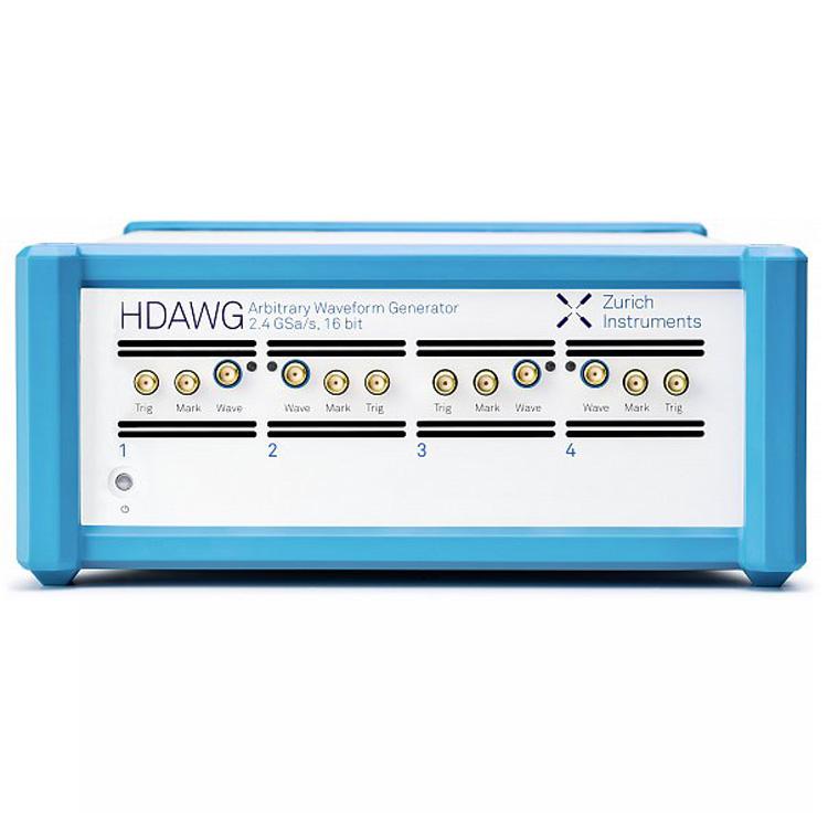 HDAWG多通道任意波形发生器