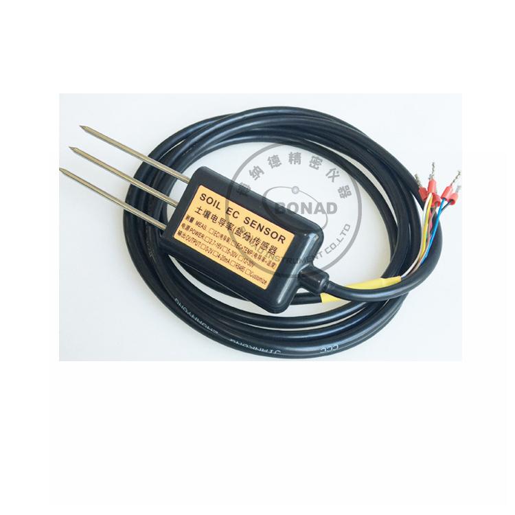 MEC10土壤水分传感器/电导率/温度