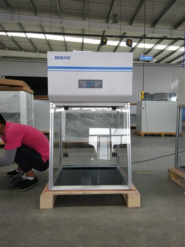 FH700桌上型通風柜生產商山東博科