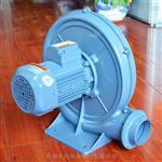 0.75KW透浦式中壓風機