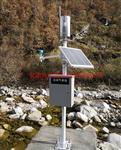 雷達水位站、雨量監測站