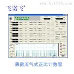 放射卫生低本底α/β放射性测量仪