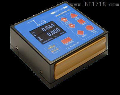 瑞士WYLER BlueLEVEL-2D 双轴电子水平仪