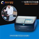 进口品牌紫外可见分光光度计DR6000