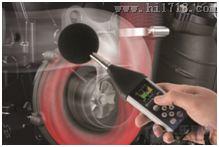波兰噪音计SVAN971声级计及倍频程分析仪