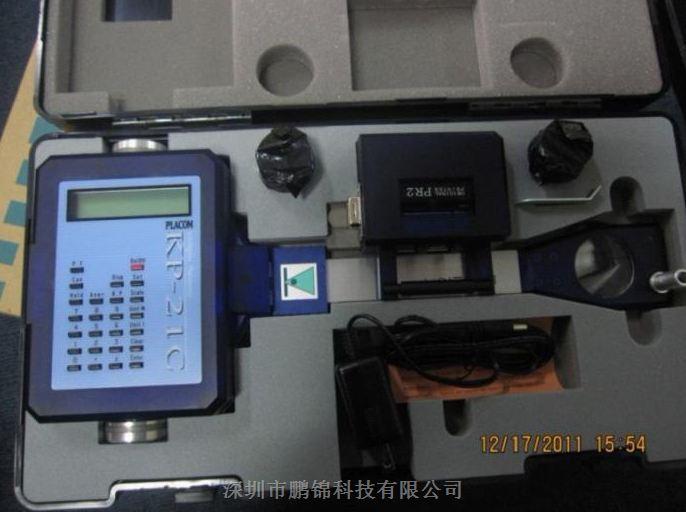 日本小泉數字式鞋廠KP-21C求積儀