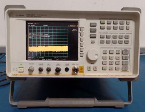 30G频谱分析仪回收 二手维修