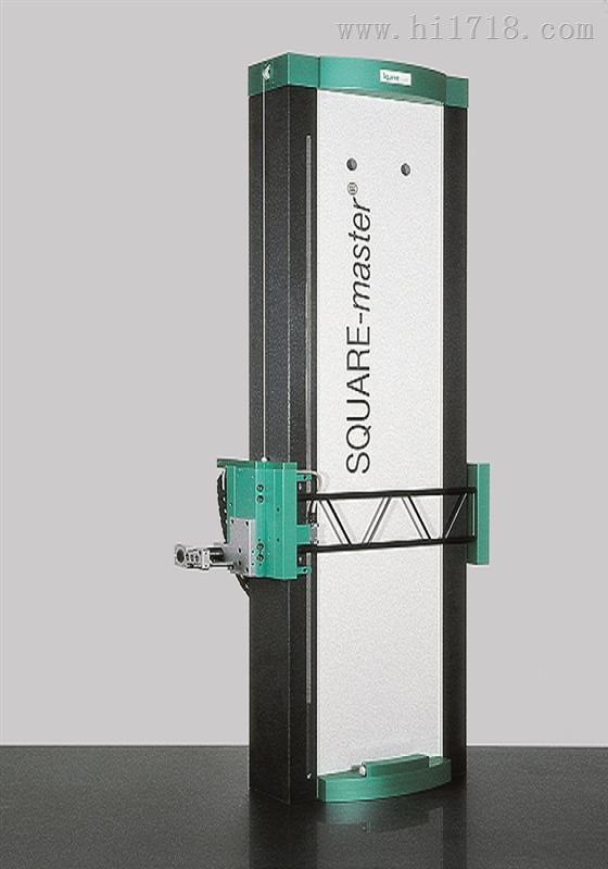 Dantsin-Kunz 全自动超高精度垂直度检查仪