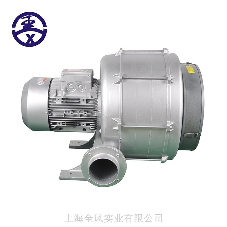 HTB125-1005铝合金中压风机