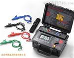 美国便携式电阻计测试仪毫欧表