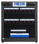 MACCMC16電化學工作站