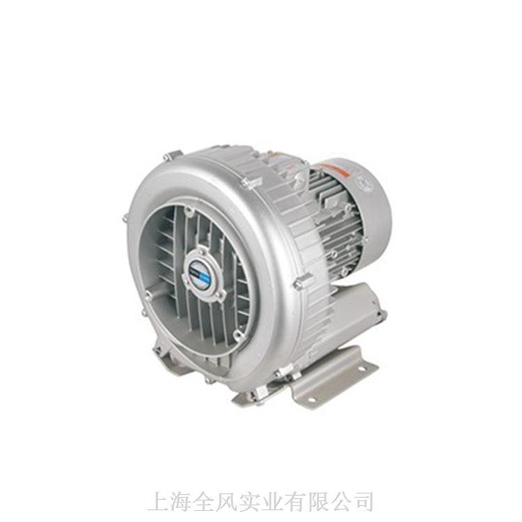 环保水处理专用高压风机