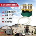 GB/T50123-2019标准试坑双环渗水法装置