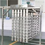 武汉污水紫外线消毒系统UV杀菌器污水厂1级A达标