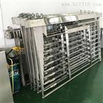 上海紫外线消毒模块组UV杀菌器污水厂1级A达标
