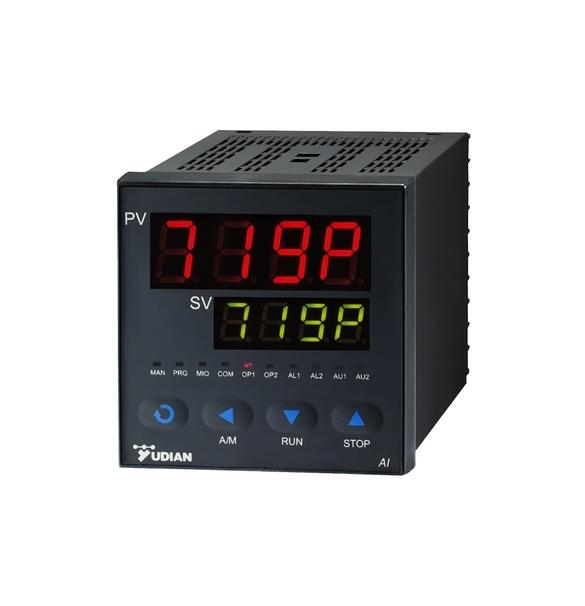 高精度宇电50段程序段温控表AI-719P