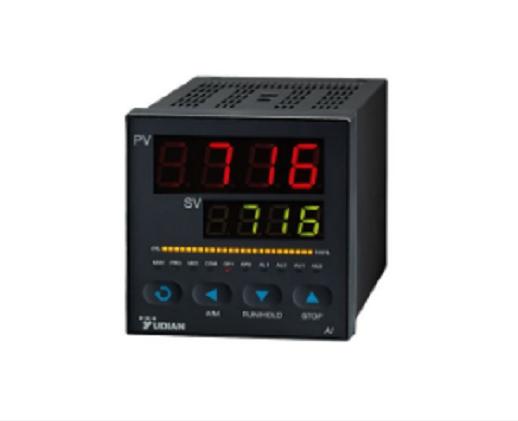 0.2级精度黑体炉控制器宇电AI-716厂家直销