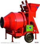 恒胜伟业SZJ-60混凝土自落式搅拌机现货供应