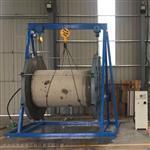 恒胜SZJ-60混凝土自落式搅拌机 现货供应
