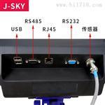 巨天AO919带API标准接口的电子秤