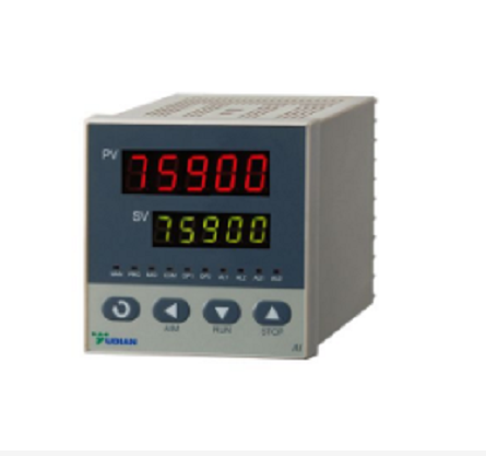 可编程高精度控温仪表宇电AI-759P