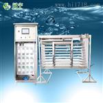 芜湖紫外线消毒系统UV杀菌器污水厂1级A达标