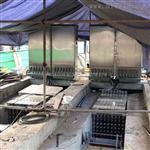湘潭污水紫外线消毒模块UV杀菌器污水厂1级A达标