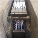北海紫外线消毒系统UV杀菌器污水厂1级A达标