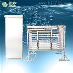 四平污水紫外线消毒系统UV杀菌器污水厂1级A达标