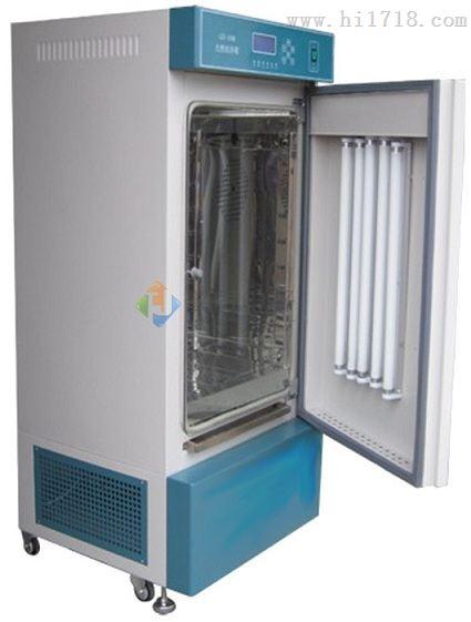 杭州恒温恒湿培养箱HWS-450高精度大容量湿
