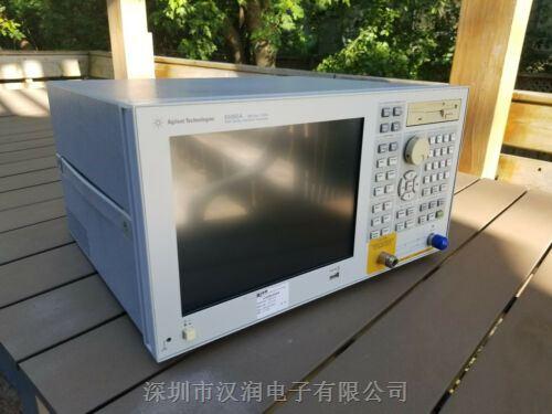 高价回收美国仪器 收购E5062A说明