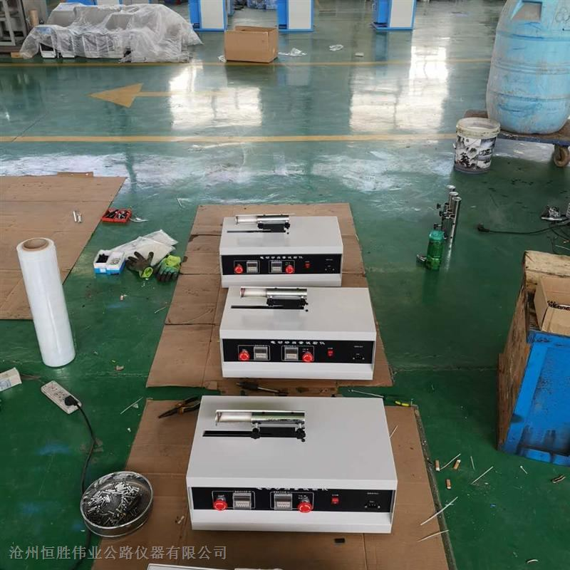SD-2电动砂当量试验仪