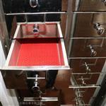 SHBY-32B水泥恒温标准养护箱-现货供应