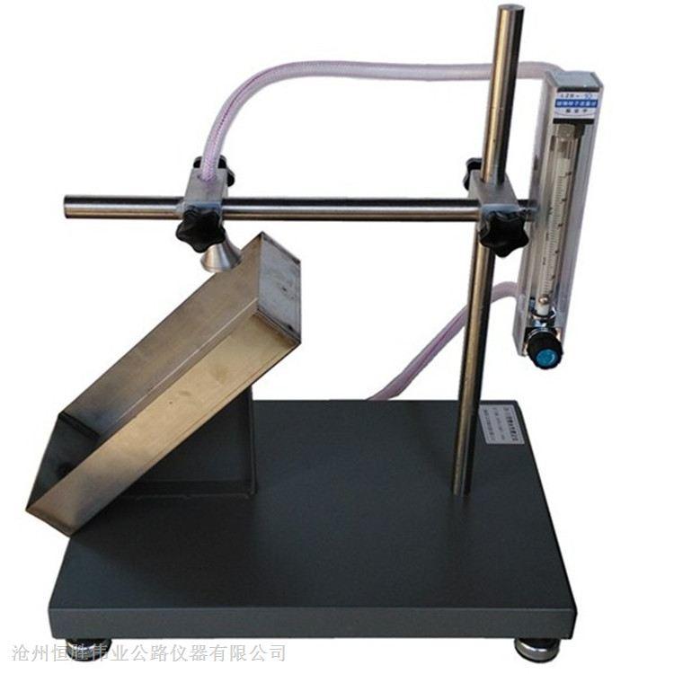 矿物棉憎水性测定仪