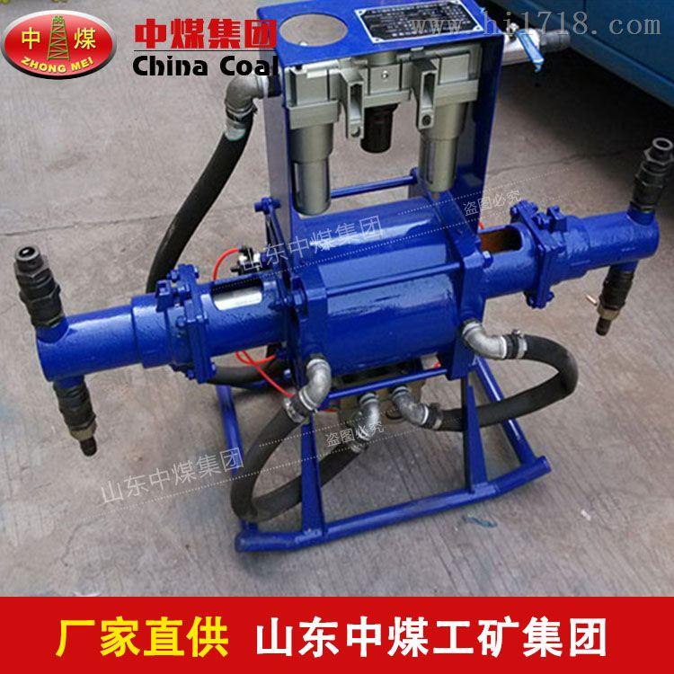 ZBQ-50/6型气动注浆泵品质保证