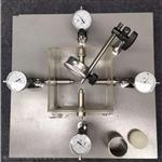 信标岩石自由膨胀率试验仪/特价供应