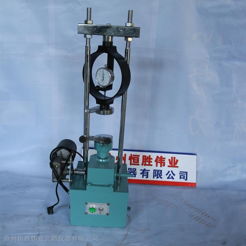 电动石灰土压力仪