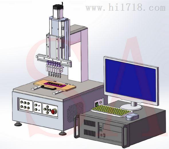 自動化測試設備