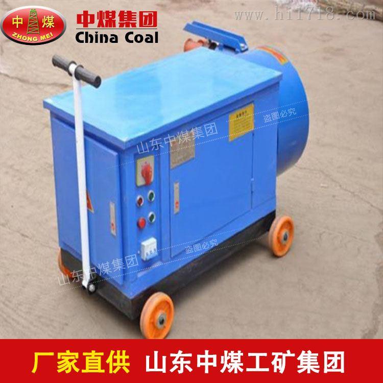 WJB-3挤压式注浆泵供应商热销