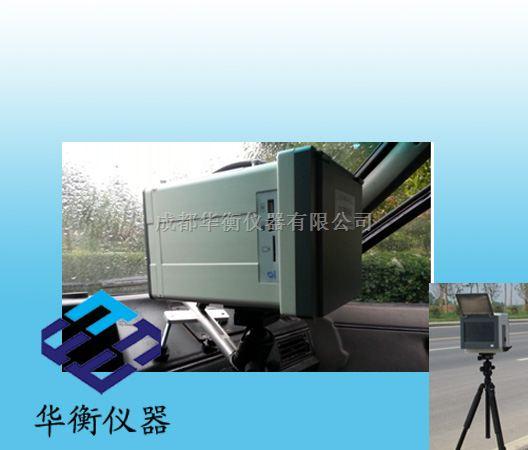 MPS-8G高清电子警察(5寸触屏)
