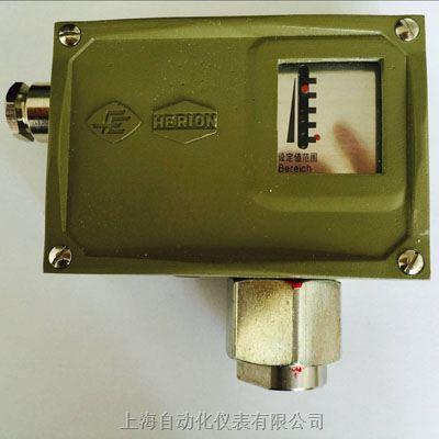 上海遠東儀表廠D501/7D壓力控制器0803700普通型