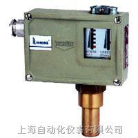 上海遠東儀表廠D505/7DK壓力控制器0816707