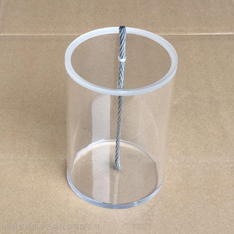毛细泌水试验仪