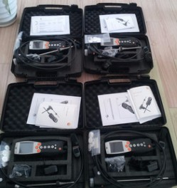 德图烟气分析仪testo330-2LL,现货包邮